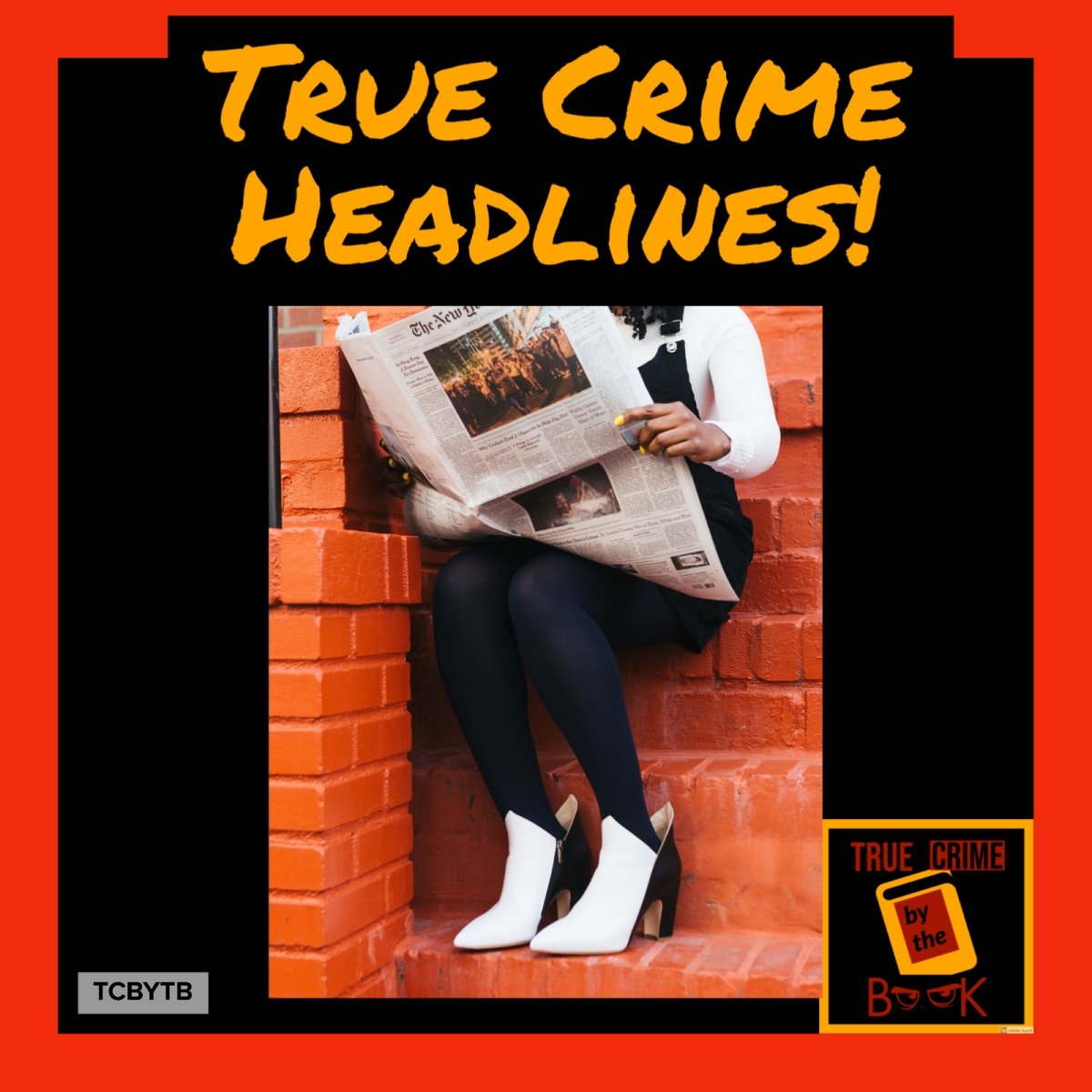 True Crime Headlines