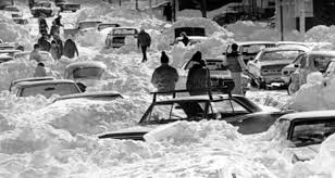 42 Years Ago: The Blizzard of '78 - The Scott Winters Blog